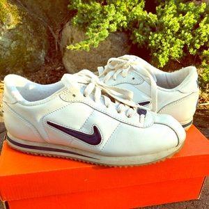 Women's Nike Cortez Jewel size 6.5